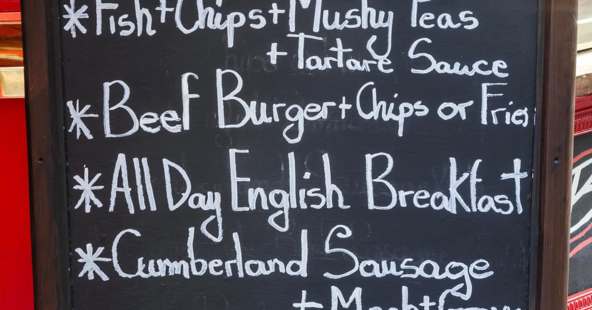 Augusztusban a kormány állja a cechet a brit éttermekben
