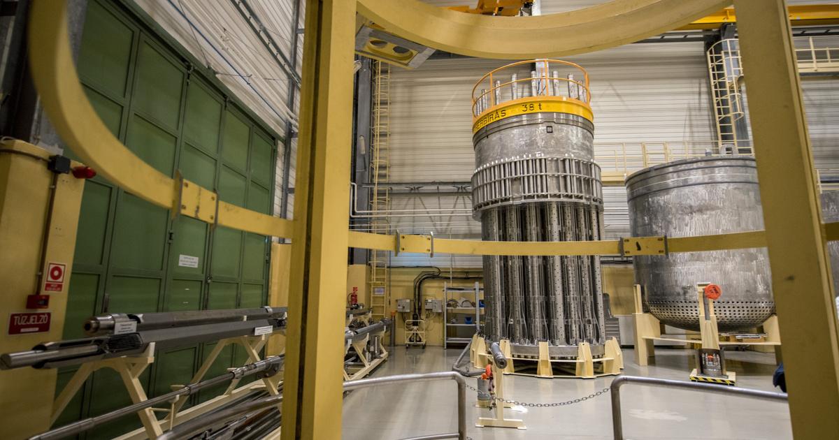 Közös céget alapított az MVM az orosz állami atomvállalattal