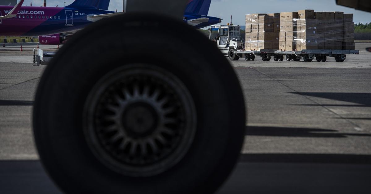 A májusi export-import negyedét elvitte a járvány