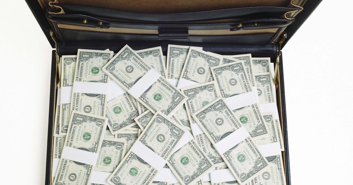 Nőtt a világ dollármilliomosainak vagyona