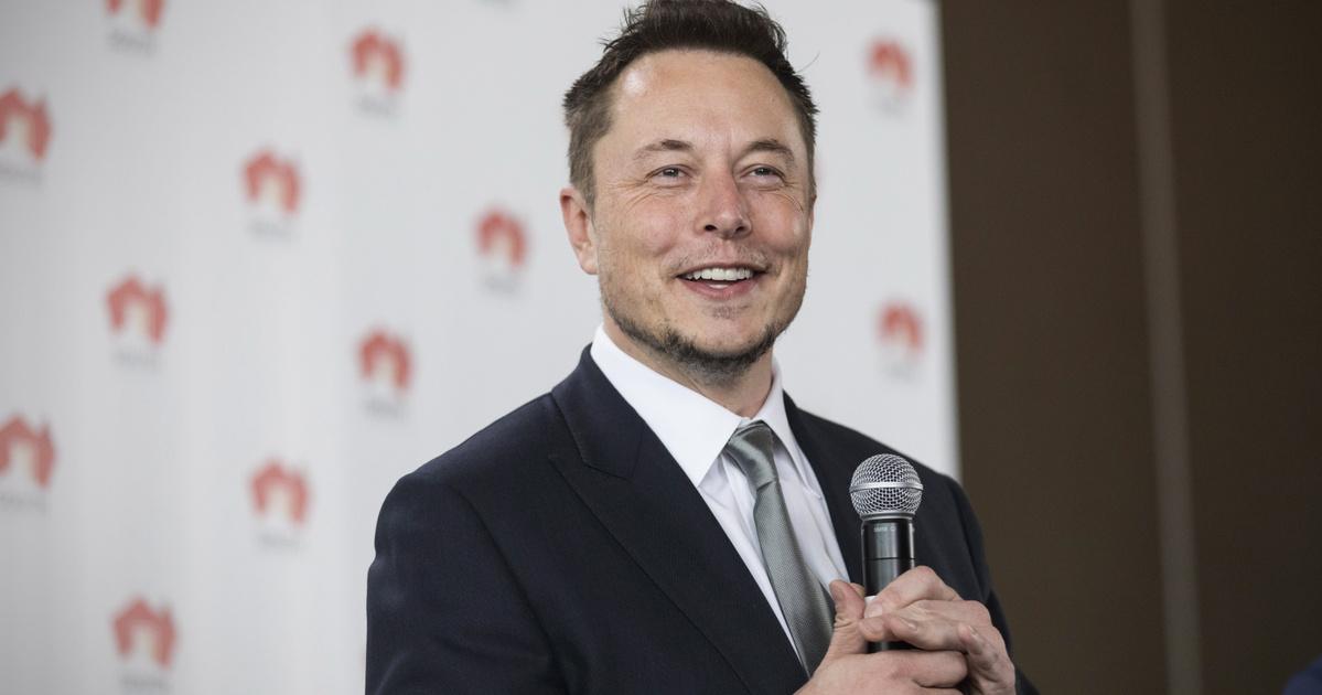 Elon Musk már a hetedik leggazdagabb ember a világon