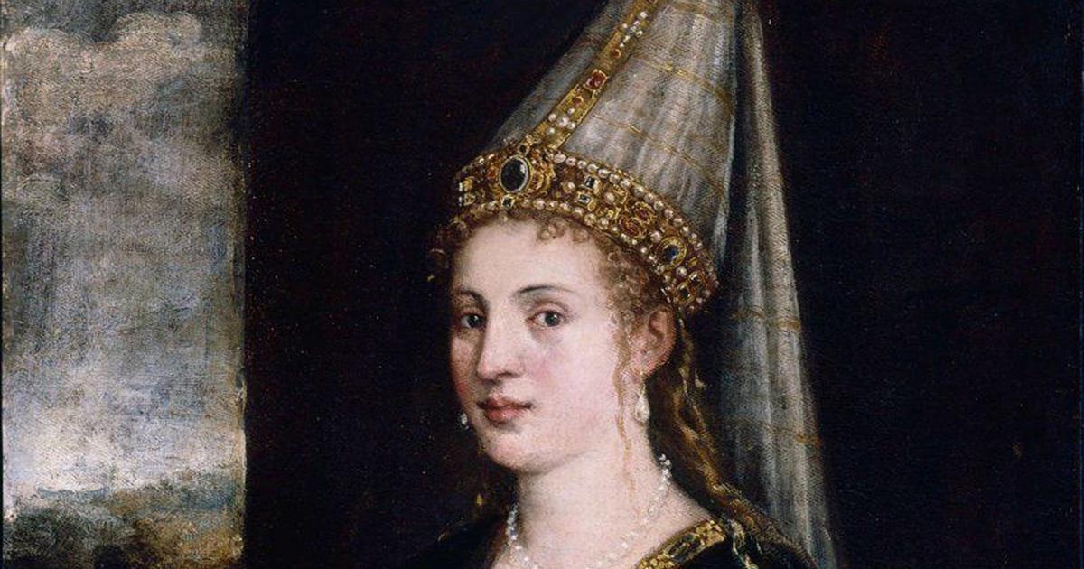 Rabszolgából lett a szultán felesége – Hürrem szultána hatalmas befolyással bírt Szulejmán felett