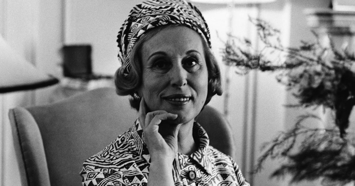 Ő volt a 20. század egyik legbefolyásosabb asszonya – A magyar származású Estée Lauder krémjeit az egész világ imádta