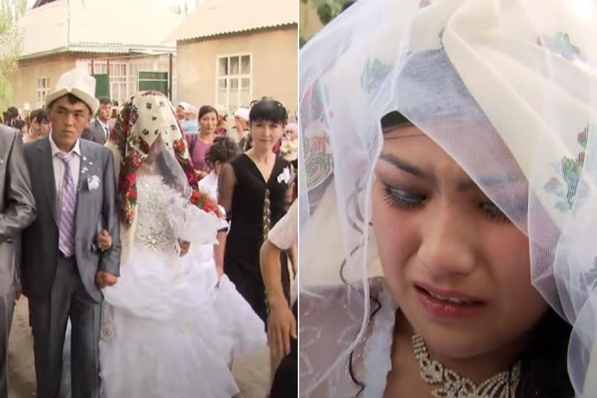 európai nő keres férfit az észak- afrikai esküvő