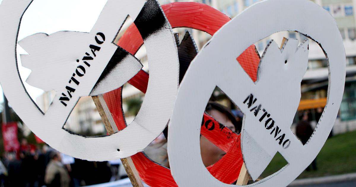 Feltört hírportálokon terjesztik a NATO-ellenes propagandát