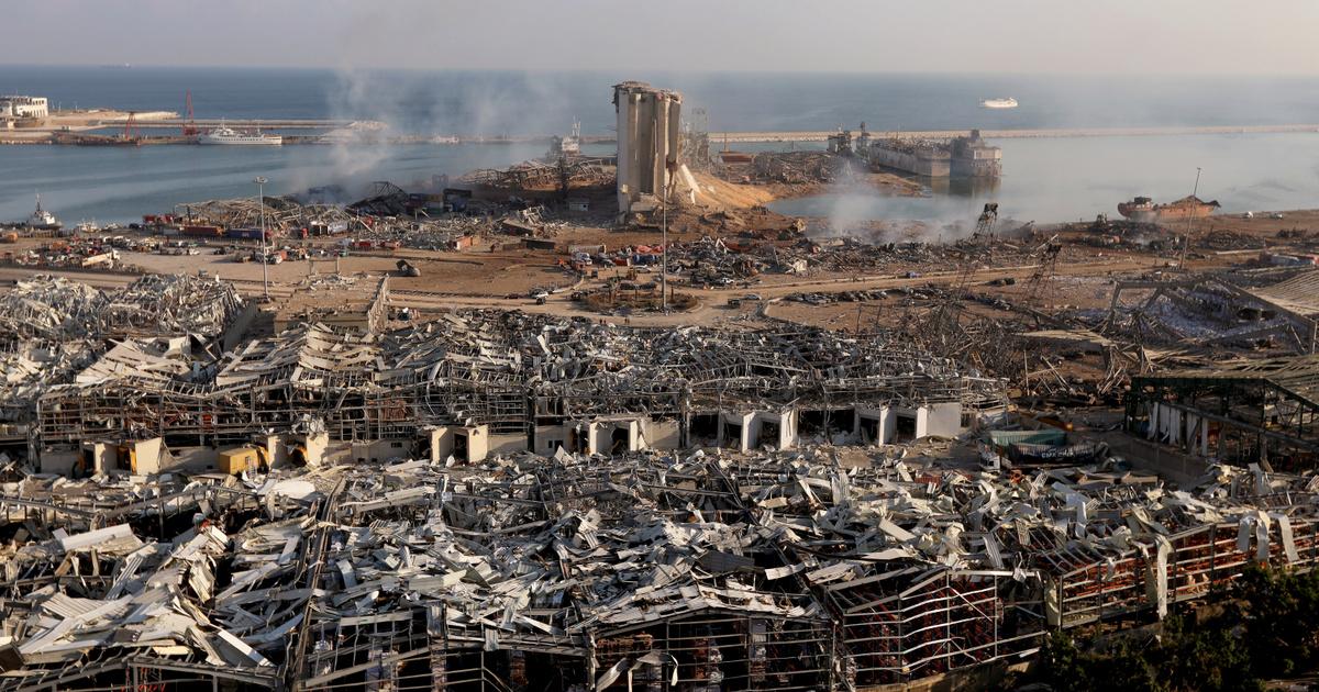 Irtózatos mulasztás okozhatta a beiruti robbanást