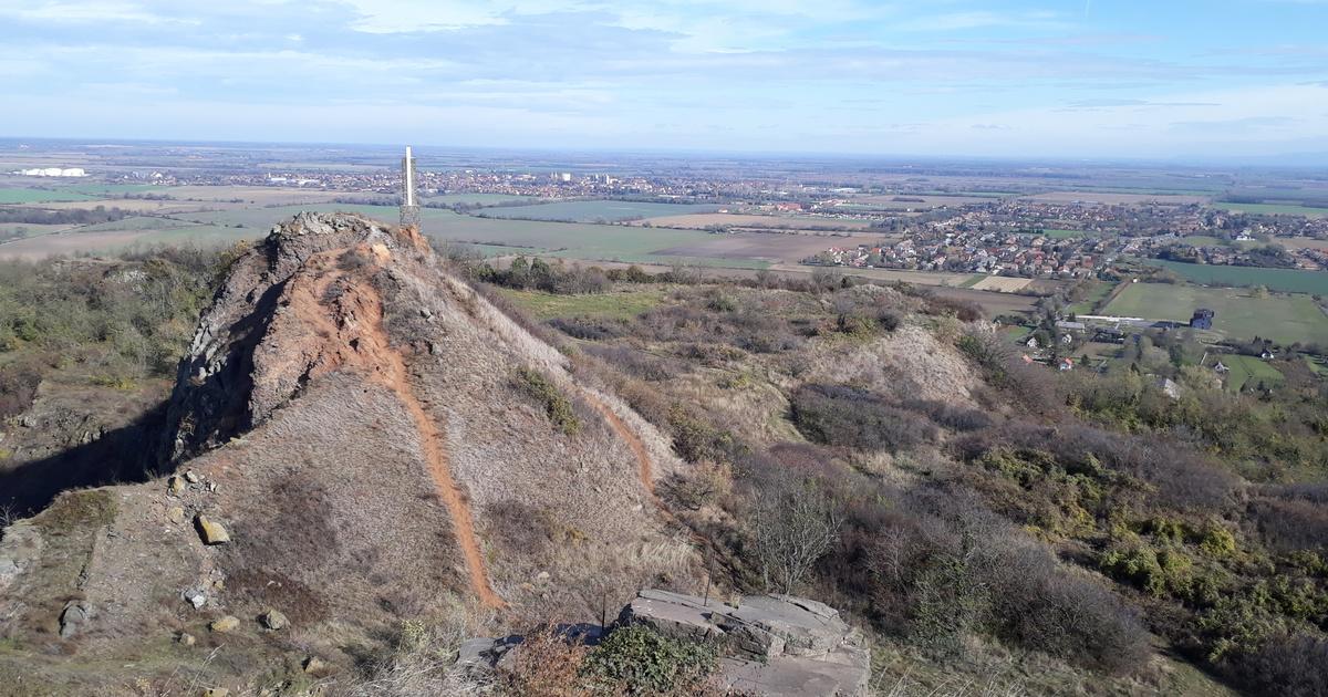 10 kérdés magyar földrajzból: melyik megyénkben van a Ság hegy?