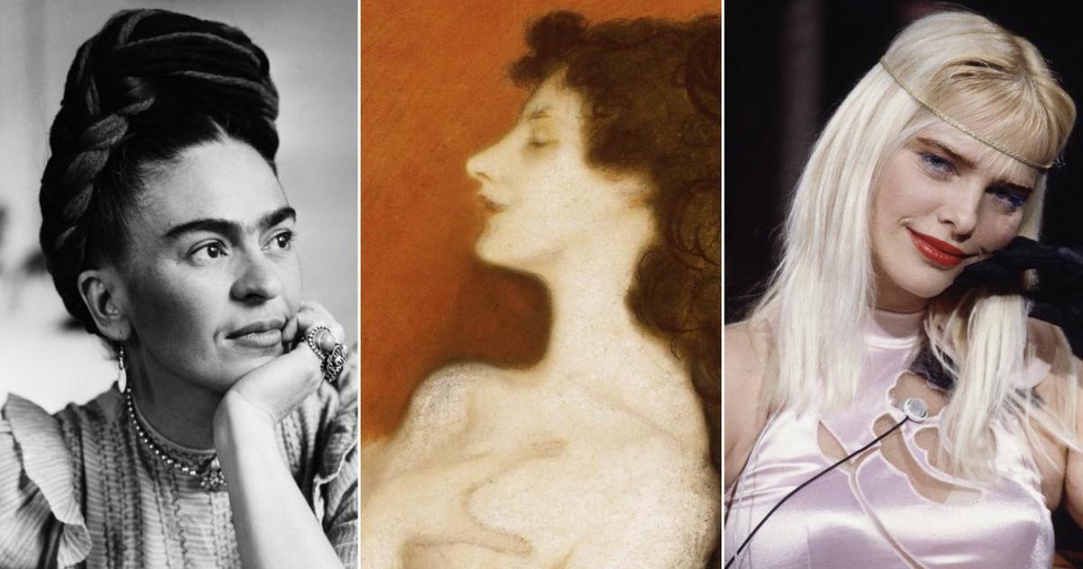 Tudod, hogy melyik művész múzsája volt Cicciolina? 8 nem könnyű kérdés festők és írók szerelmeiről