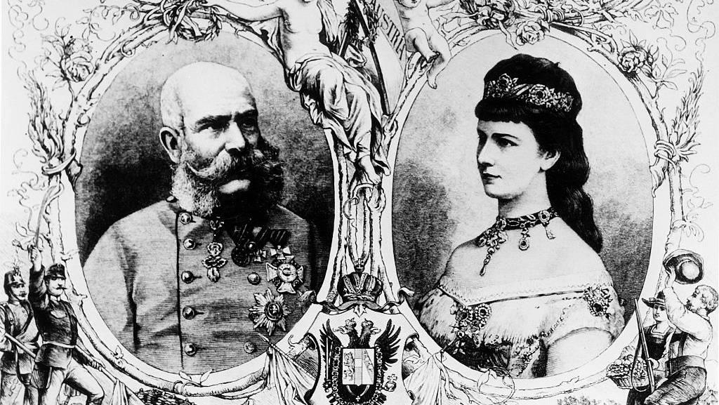 A véreskezű ifjú császártól a jóságos Ferenc Jóskáig