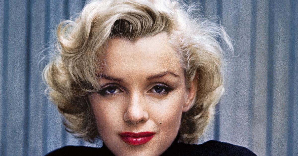 Mintha tényleg ő lenne Marilyn Monroe: a rajongók is ámulnak a szexszimbólumot megformáló színésznő átalakulásán