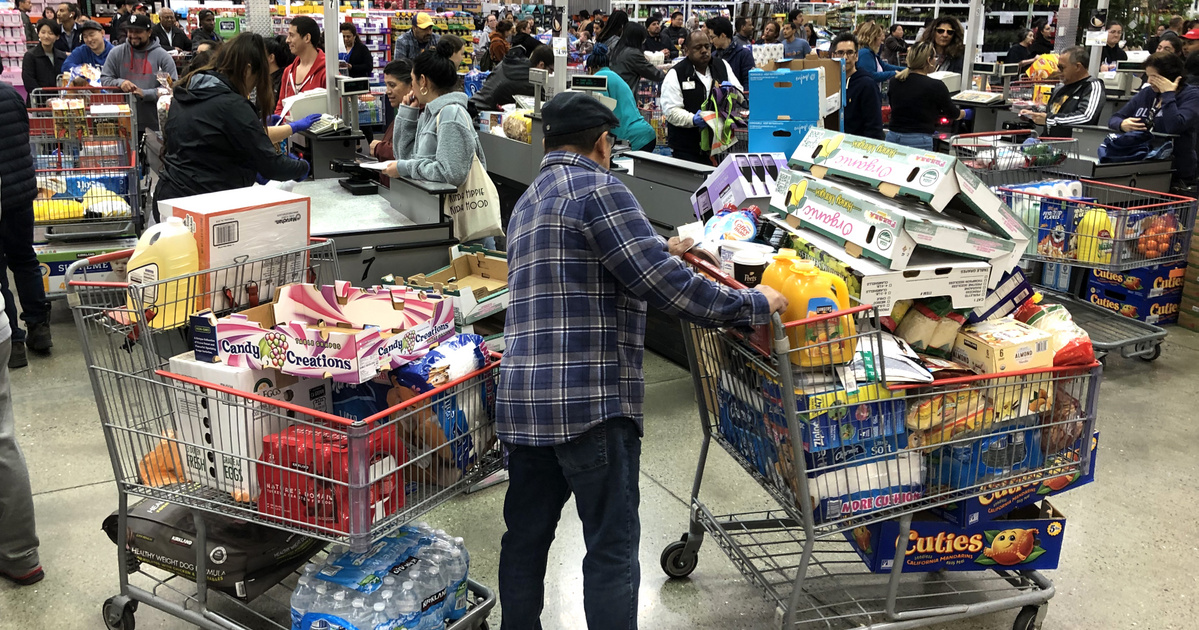 Index - Gazdaság - Akik kerestek az otthonmaradáson