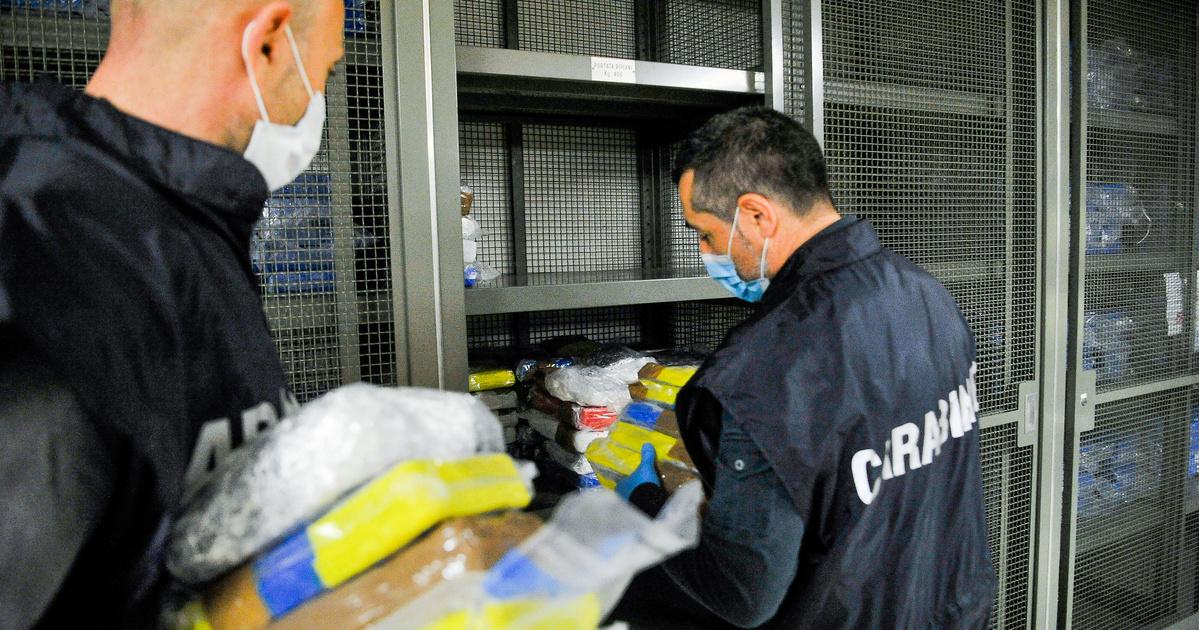 Nem lassítja a drogcsempészeket a koronavírus