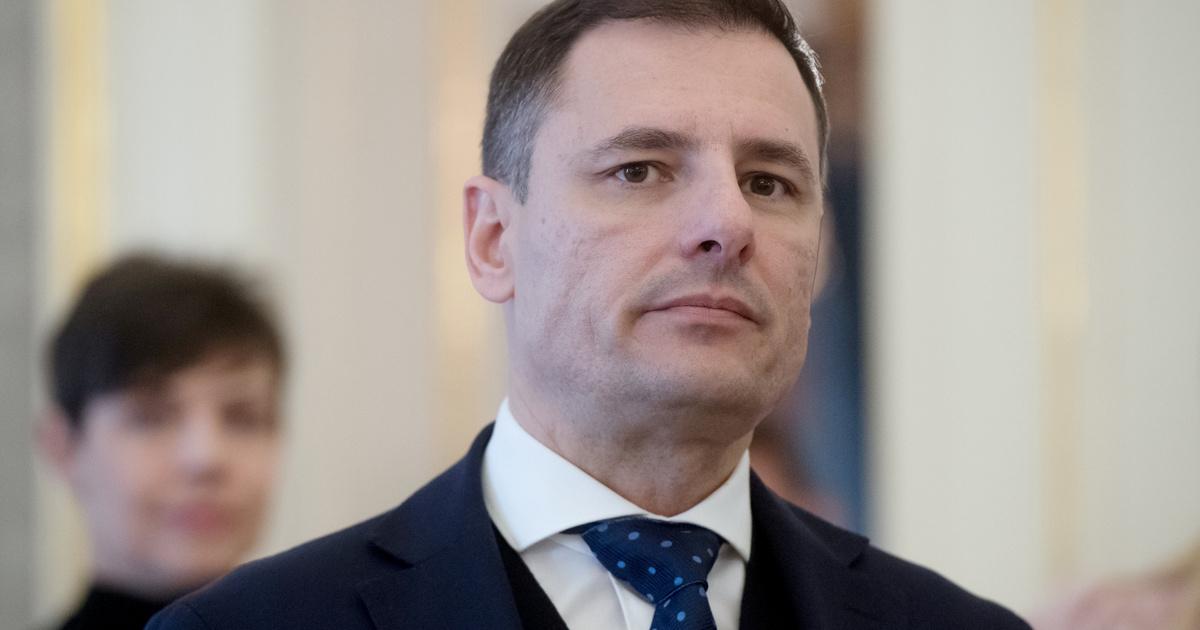 Tuzson Bence államtitkár is elkapta a koronavírust