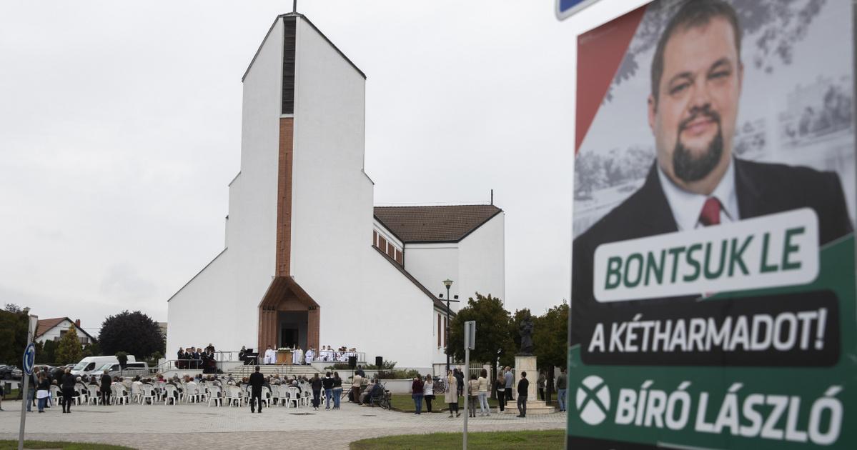 Szerencs–Tiszaújváros: egy tipikus 2022-es csatatér