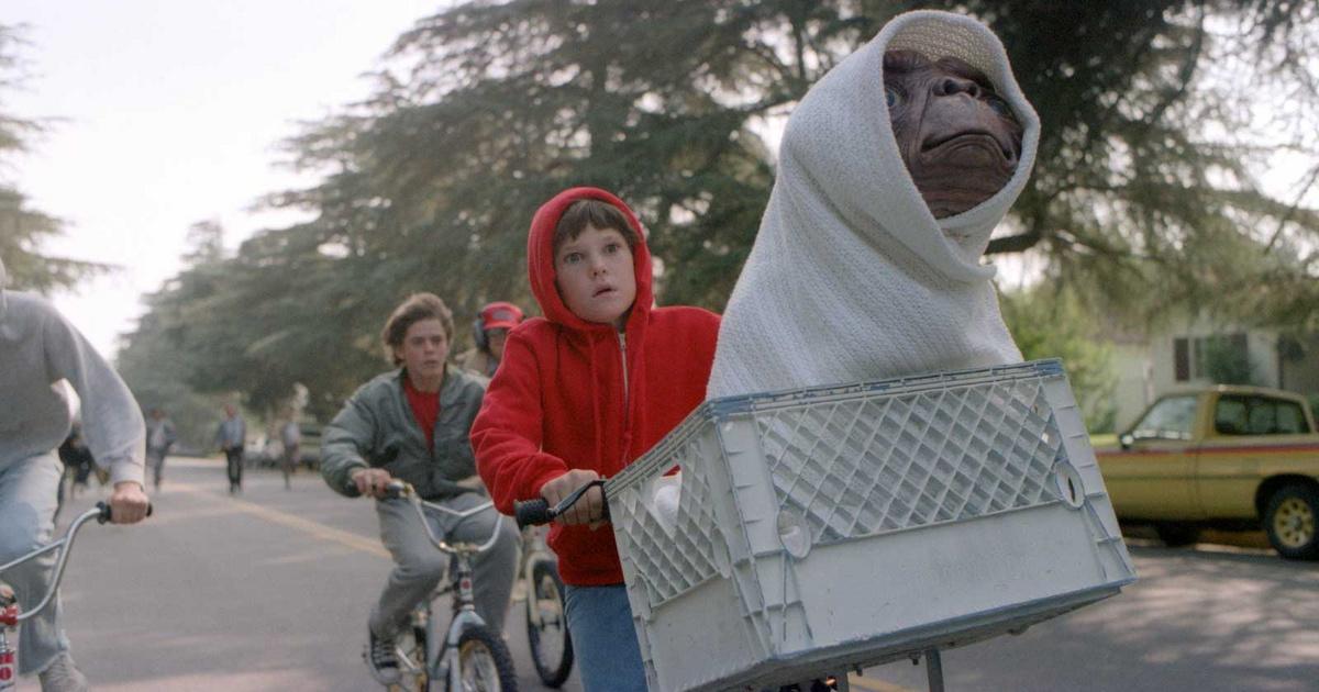 Ő volt az E.T., a földönkívüli cuki főszereplője: a 49 éves Henry Thomas ma háromgyermekes édesapa