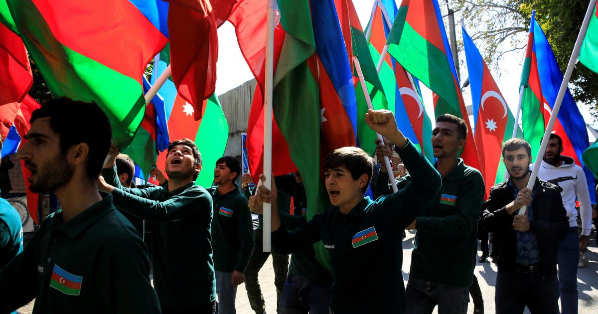 Örményország a valódi agresszor