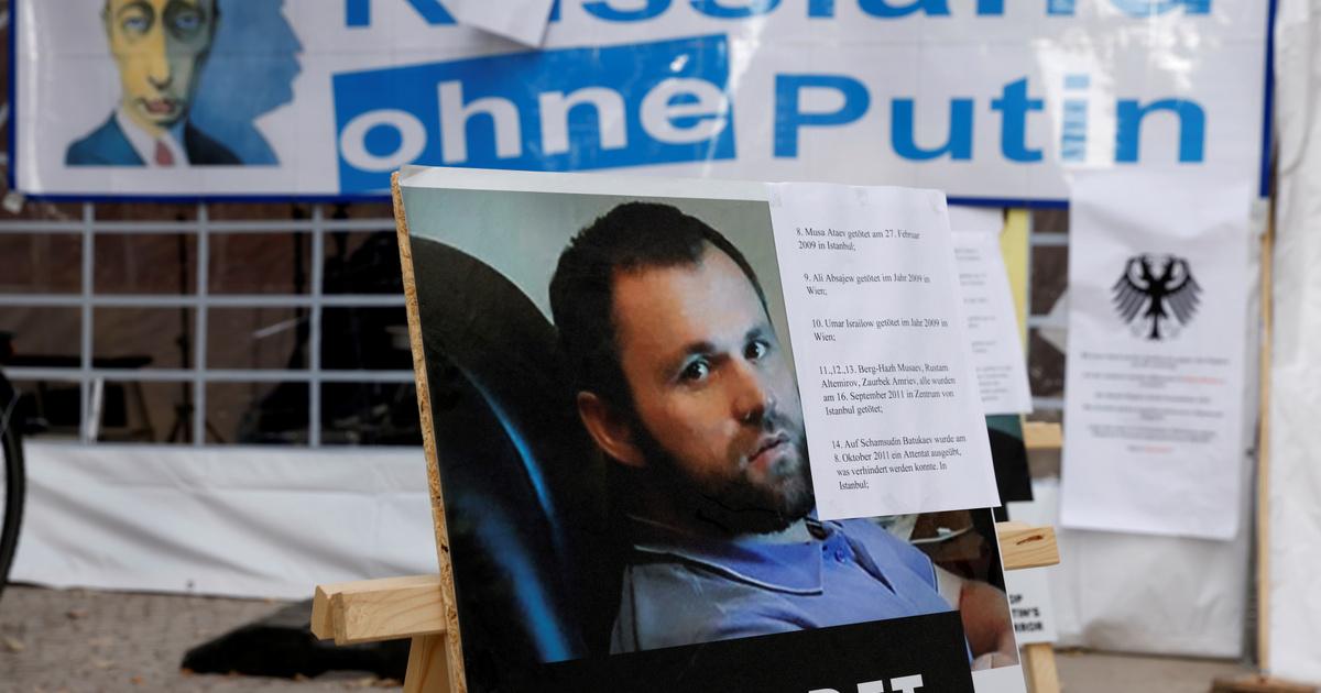 Hangosvili-ügy: politikai gyilkosság vagy állambiztonsági érdek?