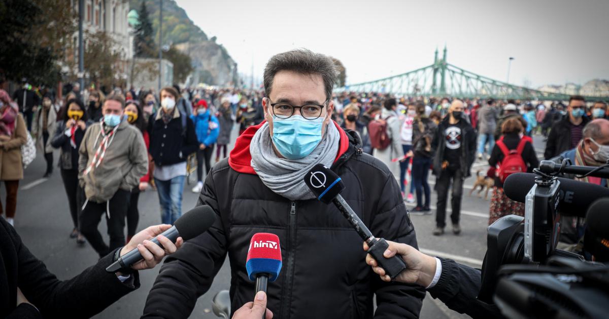 Visszavonják a budapesti maszkhasználatról szóló rendeletet szerdán