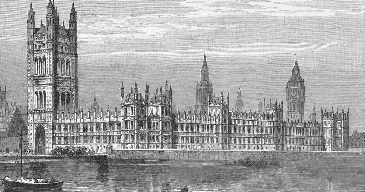 A londoni nagy bűz orrfacsaró története: amikor már a parlamentben is kidőltek a Temze szagától