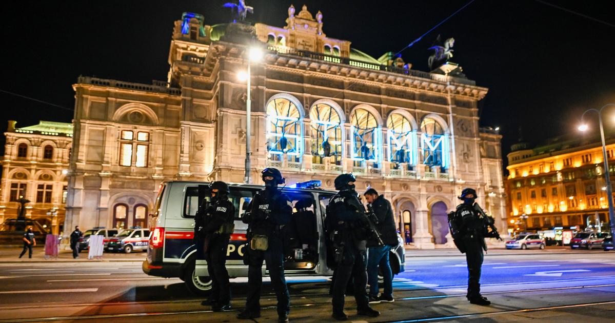 Bécsi terrortámadás: összegyűjtöttük a legfontosabb híreket a merényletről