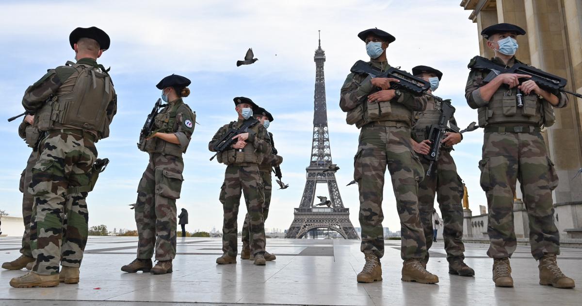 Hadviselés terrorral – a véget nem érő dzsihád