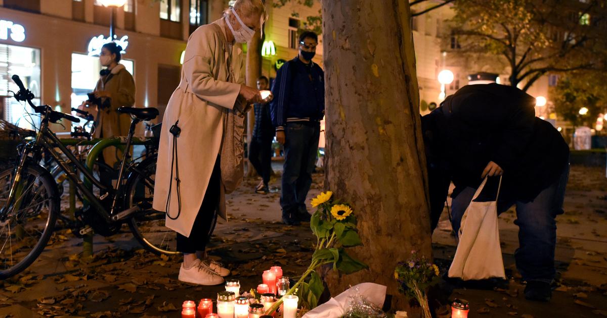 Egyetemista lány a bécsi terrortámadás egyik áldozata
