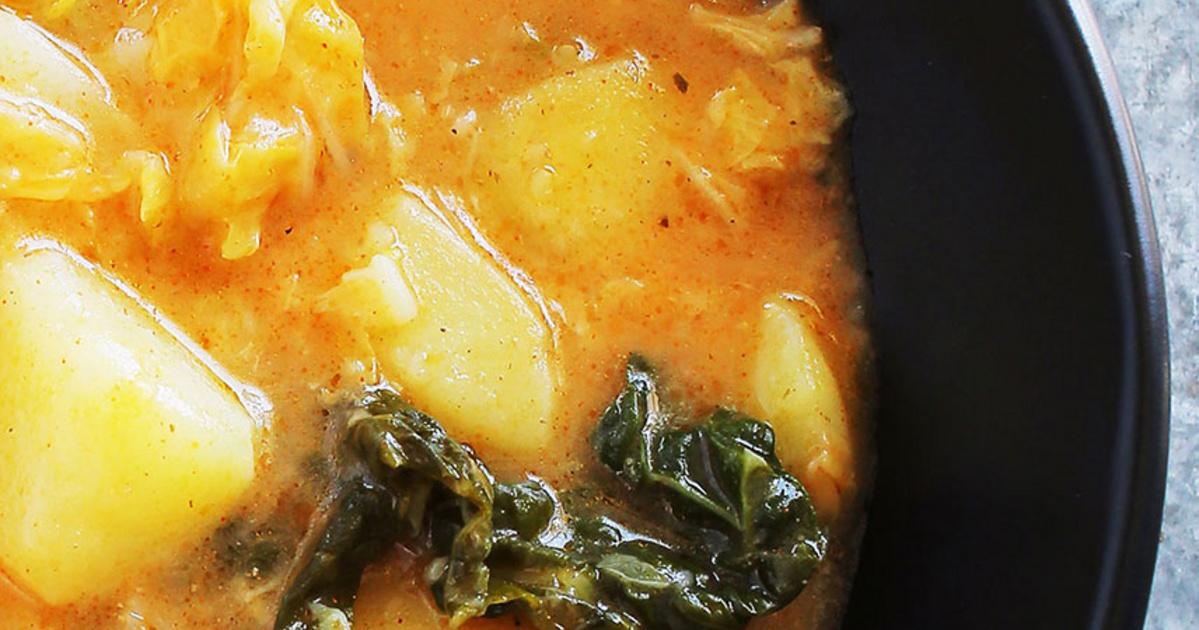 Ez a legfinomabb kelkáposzta-főzelék, amit eddig ettél - Recept   Femina