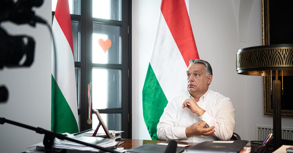 Index - Belföld - Orbán: Szigorítunk, bezárjuk az éttermeket, stadionokat és középiskolákat