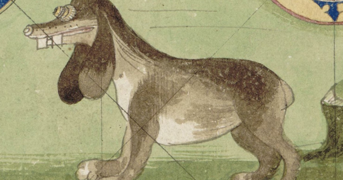 Miért olyan csúnyák az állatok a középkori képeken? Nemcsak a macskákkal babráltak ki