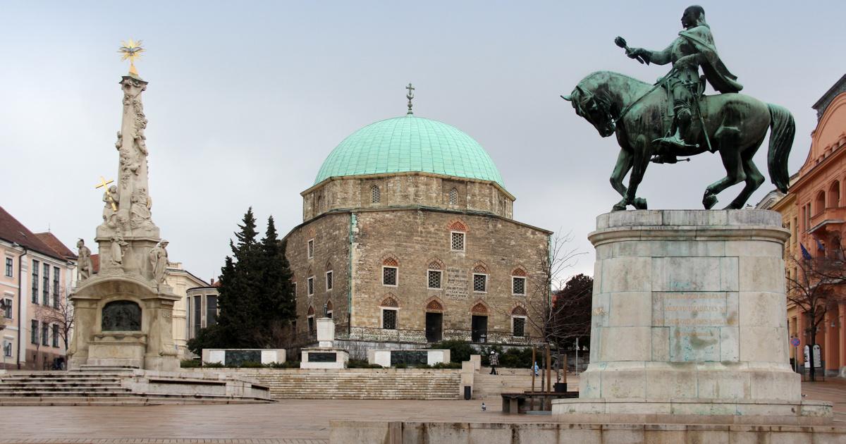 Villámkvíz a gyönyörű magyar városokról: melyik főtér látható a képen?
