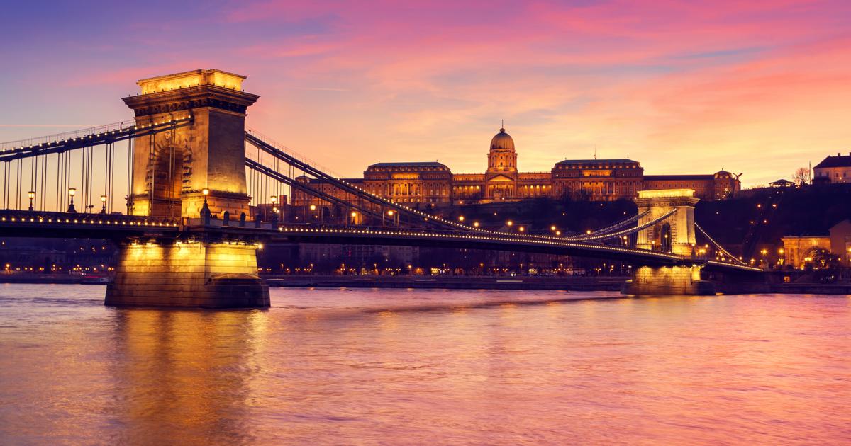 Hány kerülete van most Budapestnek? Gyorskvíz a születésnapos fővárosról