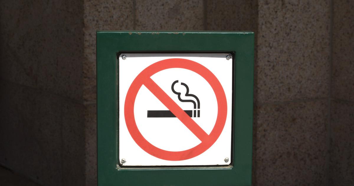 nemzetközi nap a dohányzás ellen