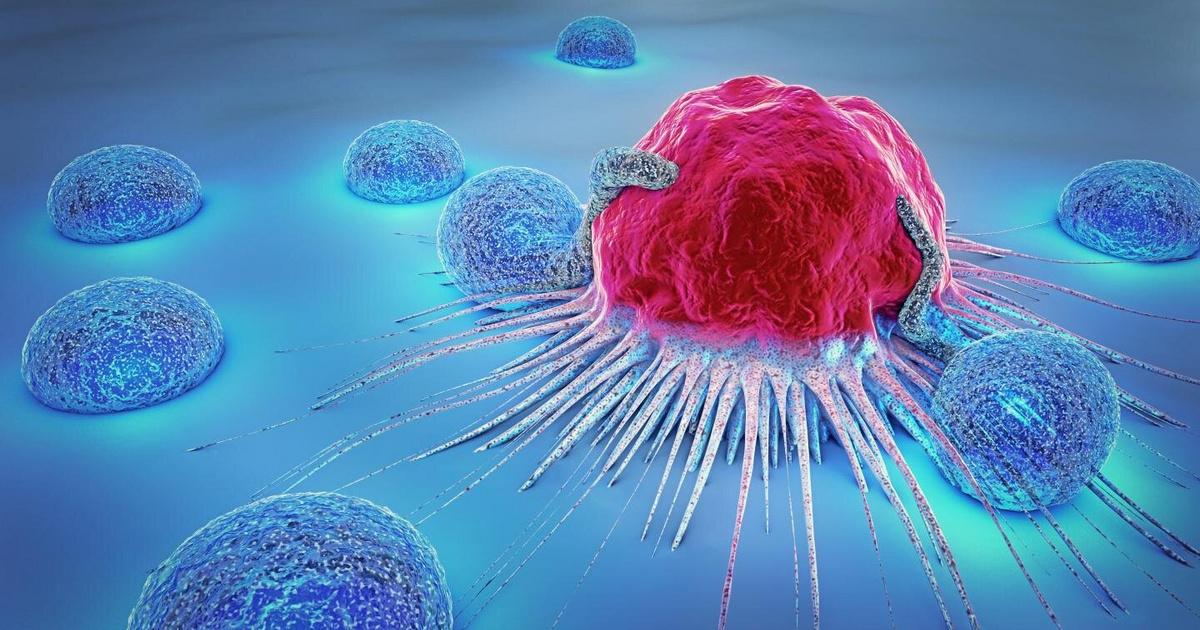 rákos ember agresszív a candidiasis a genitális szemölcsök