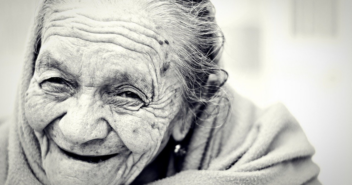 Keszonkamra a hosszú élet titka?