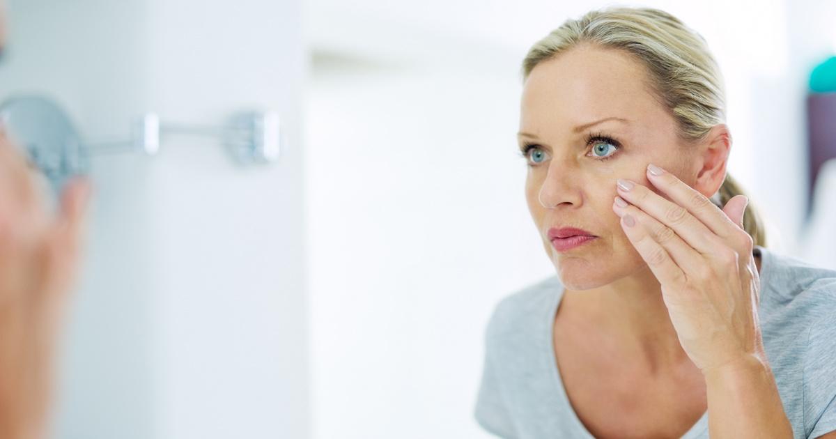 A vesebetegség 6 külső tünete: a bőrön már korán megmutatkozik