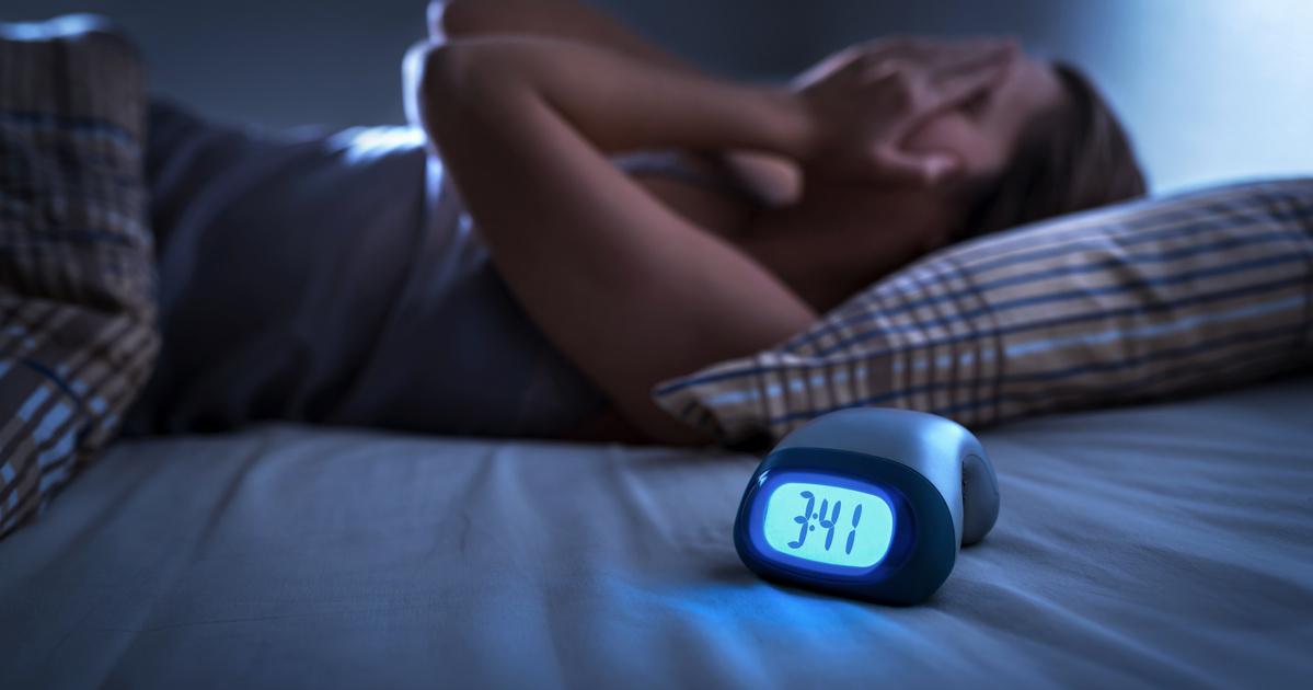 Fogyás alvással | Utolsó fogyókúra