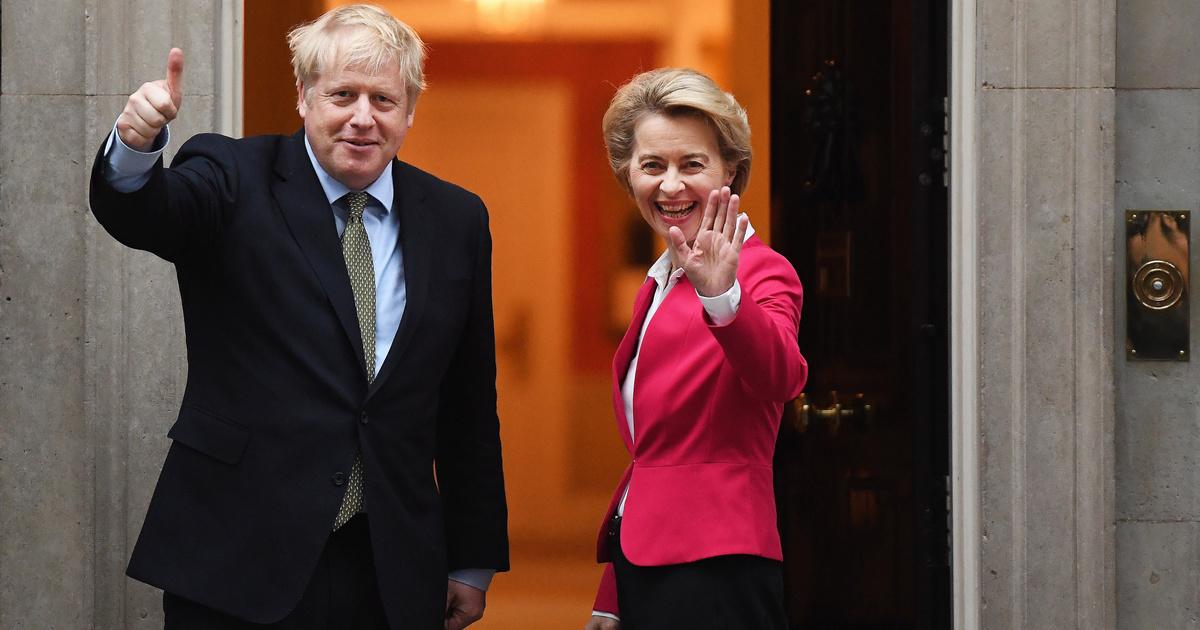 Folytatják a Brexit-tárgyalásokat, hátha történik valami csoda