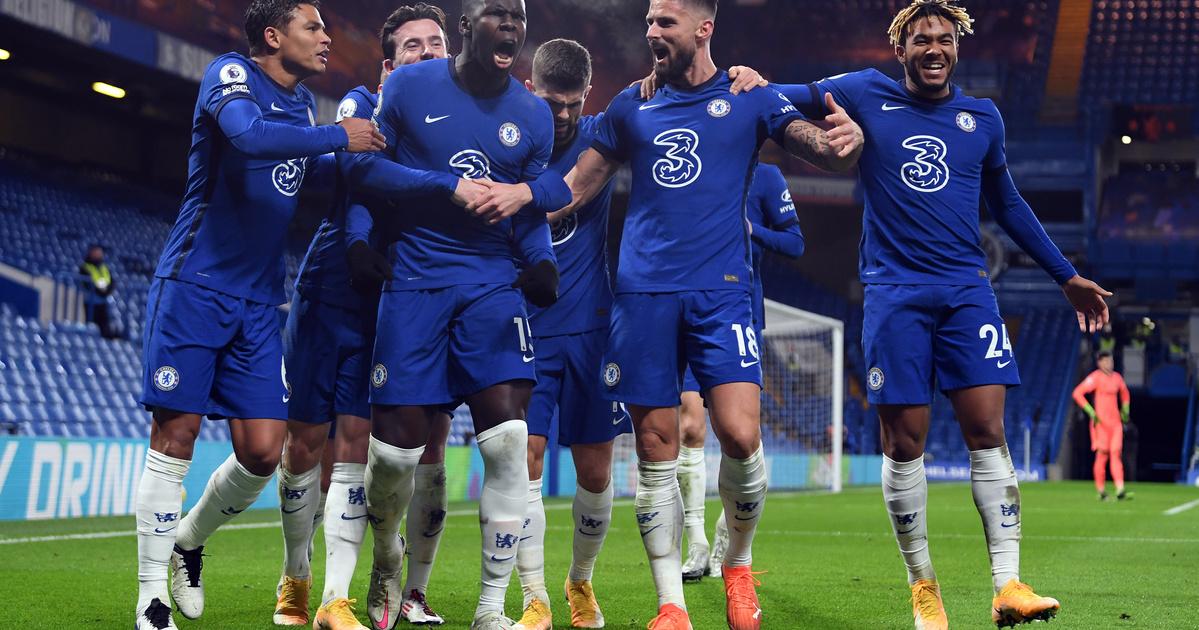 Újabb győzelmével a Chelsea már vezeti a Premier League-et
