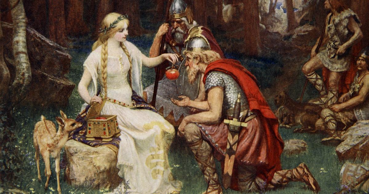 Milyen volt a vikingek szexuális élete? Ha férjük nem elégítette ki őket, az válóok lehetett a nők számára