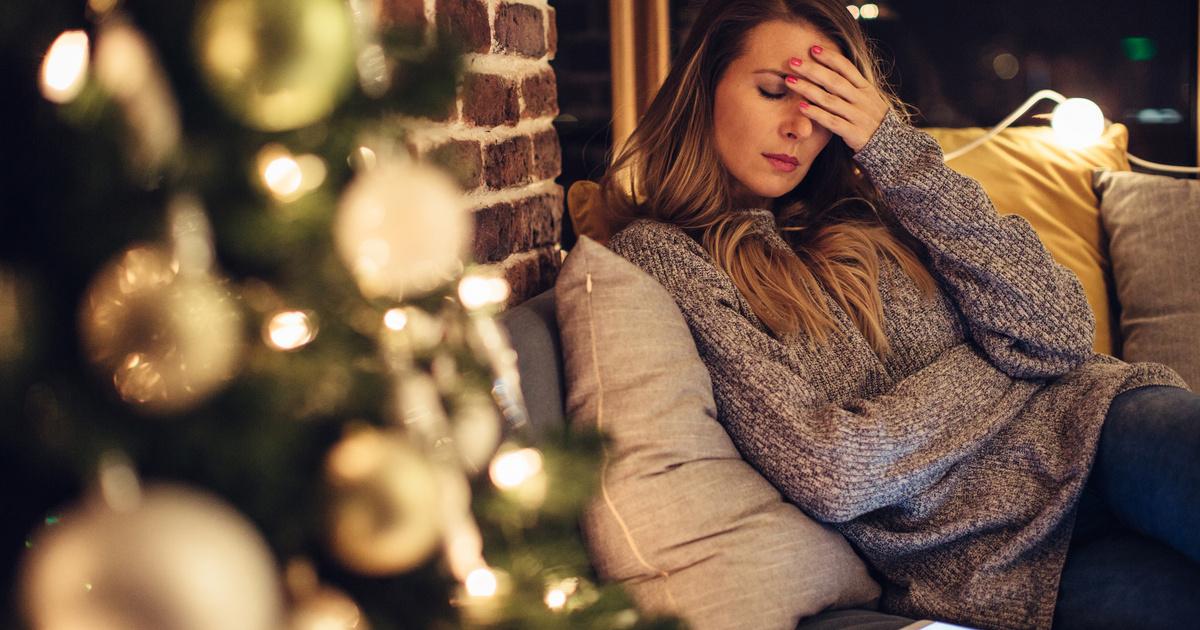 Természetes nyugtató módszerek karácsonyra: pszichiáter beszélt a lehetőségekről