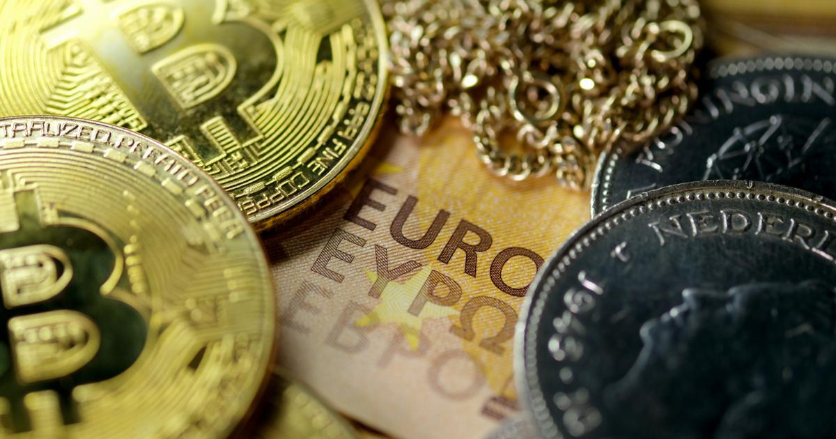 bitcoin áremelkedés oka