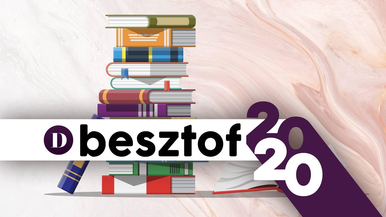 12 könyv, amit nagyon szerettünk 2020-ban