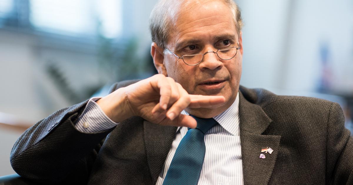 Izraeli nagykövet: Soros Orbánék nélkül is elég híres vagy hírhedt