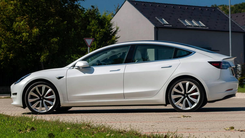Szeptemberben egy Tesla volt Európa legkelendőbb autója