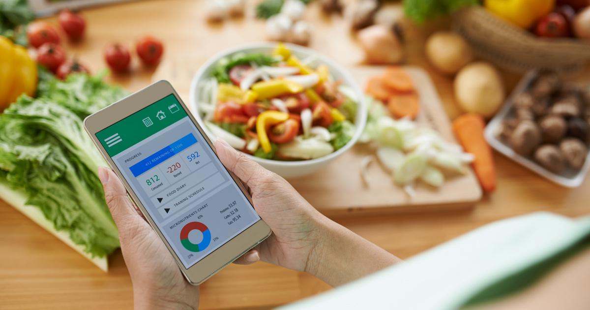 Sokáig eltelít, mégis fogyaszt: 1400 kalóriás diéta 7 napos mintaétrenddel