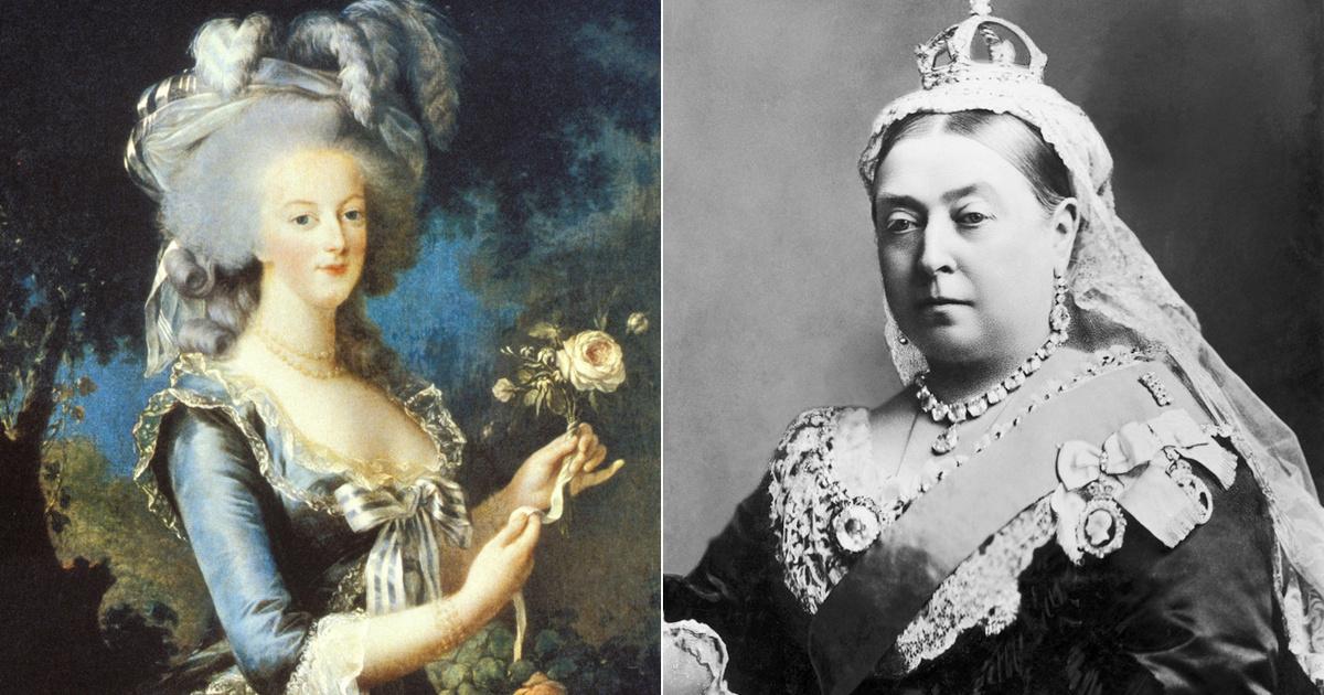 Történelmi kvíz: felismered a leghíresebb királynékat és királynőket? Teszteld a tudásod!