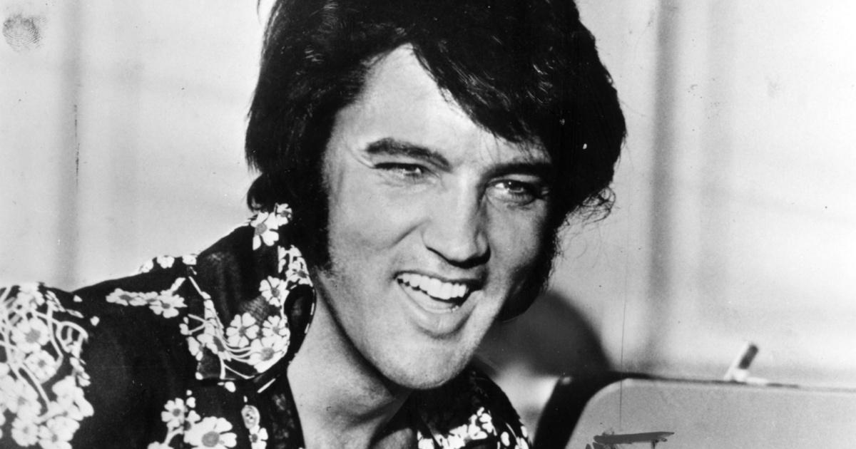 Én és Elvis
