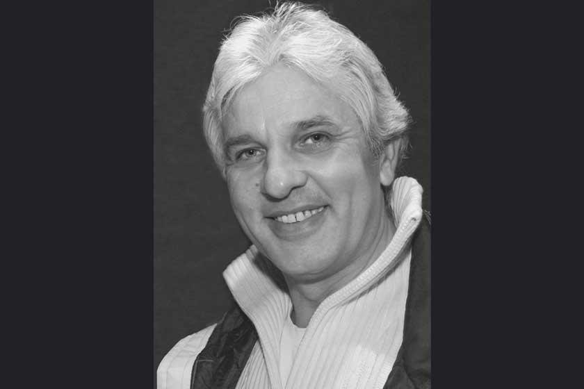 Hosszú betegség után elhunyt Vass Gábor – A Szomszédok és a Kisváros színésze 64 éves volt