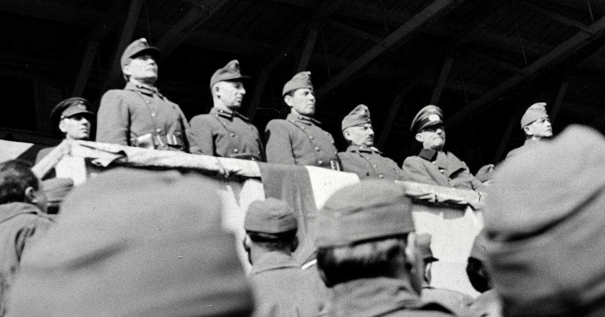 Jány Gusztáv nem háborús bűnös, de nem is hős