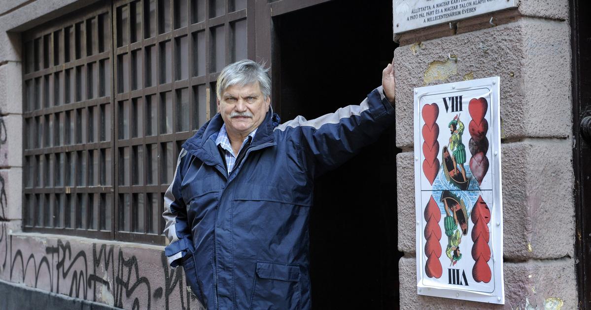 Megúszhatja a lebontást Wichmann Tamás egykori kocsmája